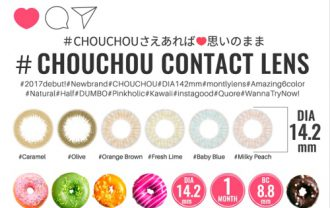 #CHOUCHOU